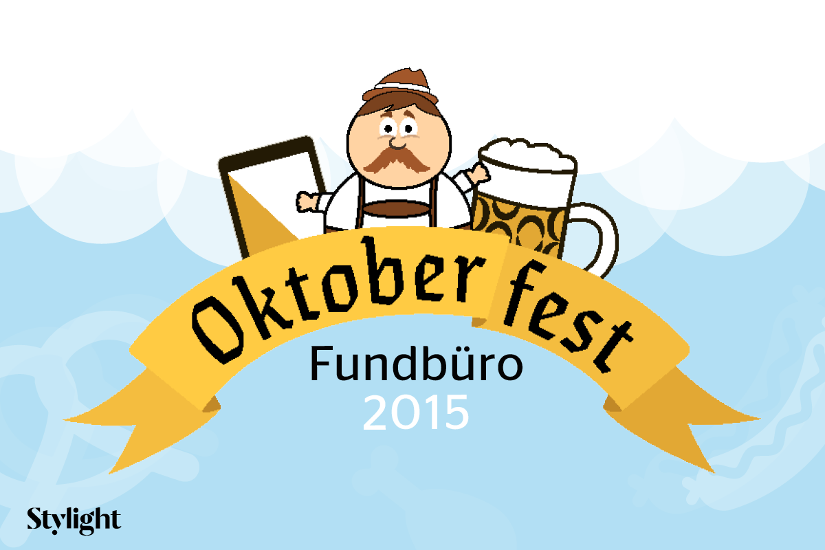 Wiesn Fundbüro 2015 Slideshow Stylight